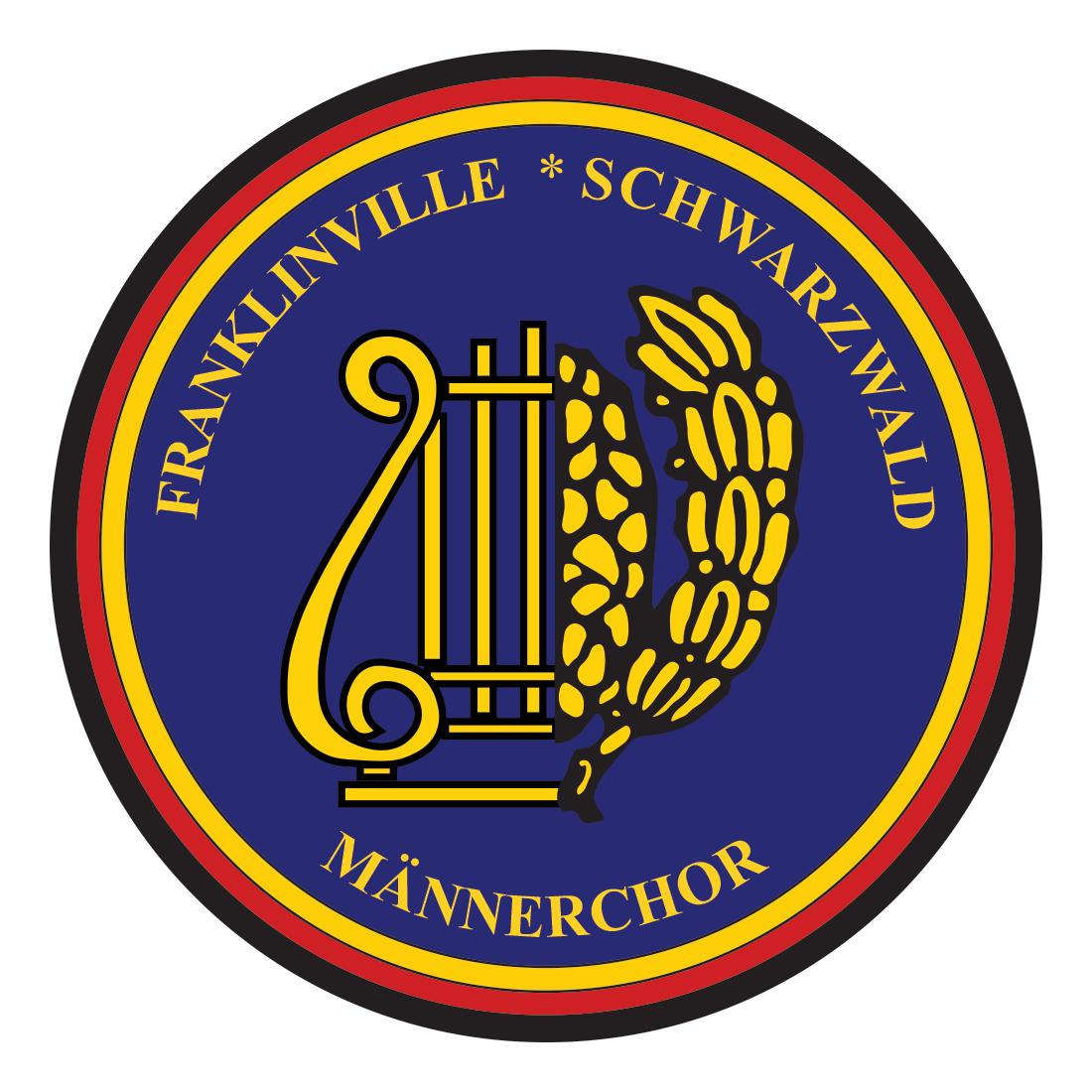 Franklinville-Schwarzwald Männerchor